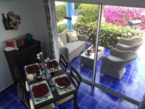 Oceanfront Townhome in Marazul Dive Resort