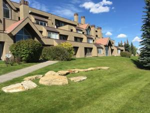 Olympic Suites, Appartamenti  Calgary - big - 14