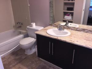 Olympic Suites, Appartamenti  Calgary - big - 13