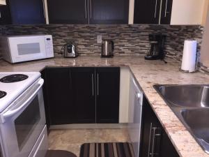 Olympic Suites, Appartamenti  Calgary - big - 12