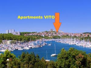 Apartments Vito