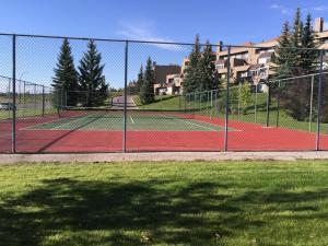 Olympic Suites, Appartamenti  Calgary - big - 9