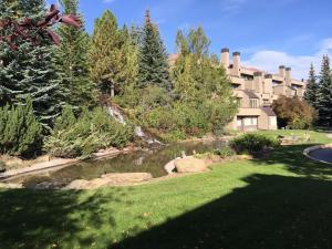 Olympic Suites, Appartamenti  Calgary - big - 7
