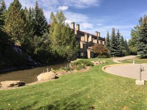 Olympic Suites, Appartamenti  Calgary - big - 5