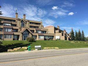Olympic Suites, Appartamenti  Calgary - big - 3