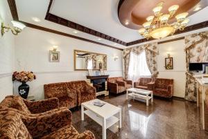Волгоград - Hotel Gold