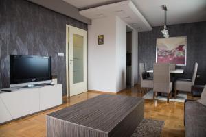 Modern Apartment, Биелина