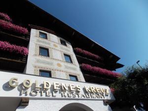 obrázek - Hotel Goldenes Kreuz