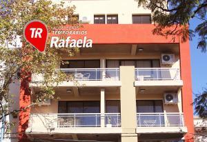 Alquileres Temporarios Rafaela, Apartmanok  Rafaela - big - 6