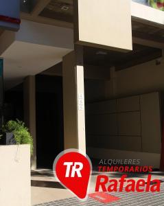 Alquileres Temporarios Rafaela, Apartmanok  Rafaela - big - 34