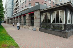 Апартамент Морская Рапсодия, Апартаменты  Санкт-Петербург - big - 36