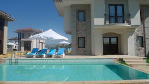 Club Alla Turca, Hotels  Dalyan - big - 91