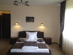 Hotel Oscar, Hotely  Piatra Neamţ - big - 7