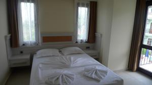 Club Alla Turca, Hotels  Dalyan - big - 85