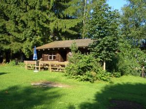 Gasthof zum Sonnenwald, Guest houses  Schöfweg - big - 31