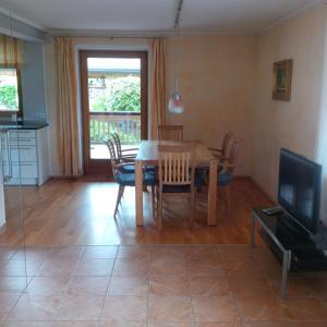 Sonnhangweg, Holiday homes  Niederau - big - 5