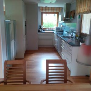 Sonnhangweg, Holiday homes  Niederau - big - 6