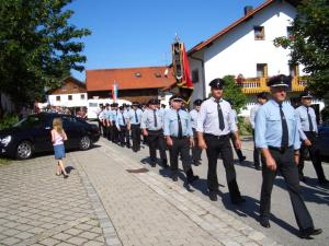 Gasthof zum Sonnenwald, Guest houses  Schöfweg - big - 30