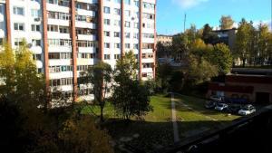 Апартаменты На Фрунзе, Витебск