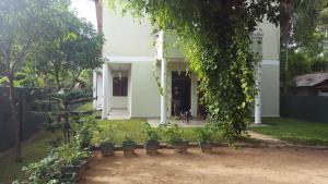 Haus Berlin, Appartamenti  Negombo - big - 2