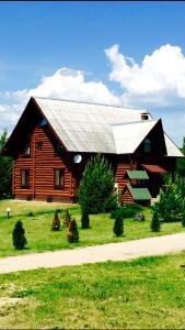 Усадьба Гусаровщина, Браслав