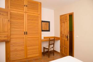 Apartamentos La Posada