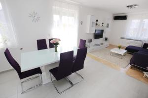 Apartments Martina, Ferienwohnungen  Zadar - big - 74