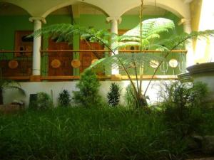Hotel San Gaspar