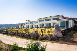 Jeju Turning point Pension