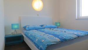 Apartment Miran, Apartmány  Malinska - big - 4