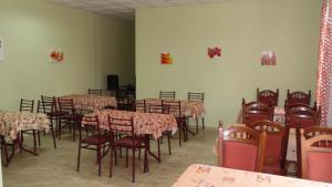 Guest House GorodOk, Bed and breakfasts  Chornomorskoe - big - 130