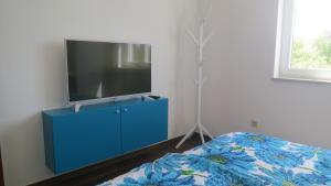 Apartment Miran, Apartmány  Malinska - big - 9