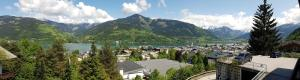 Appartement THE GOOD VIEW by All in One Apartments, Apartmanok  Zell am See - big - 44