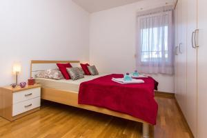 Apartment Katia