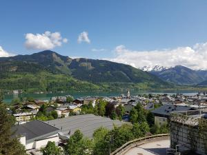 Appartement THE GOOD VIEW by All in One Apartments, Apartmanok  Zell am See - big - 43