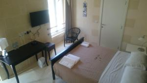 Blue Harbour B&B, Bed and breakfasts  Nadur - big - 4