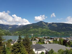 Appartement THE GOOD VIEW by All in One Apartments, Apartmanok  Zell am See - big - 45