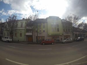 Novák Apartman