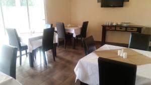 African Phoenix Guest Lodge, Affittacamere  Kempton Park - big - 76