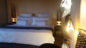 African Phoenix Guest Lodge, Affittacamere  Kempton Park - big - 2