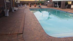 African Phoenix Guest Lodge, Affittacamere  Kempton Park - big - 74
