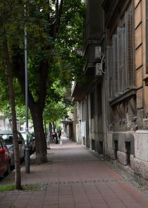 Apartments Jevremova, Апартаменты  Белград - big - 33