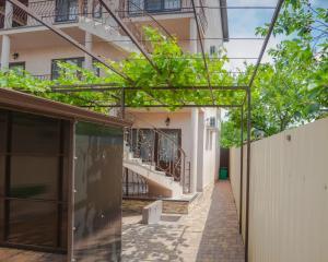 Гостевой дом Виноградная лестница - фото 27