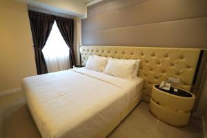 Ritzton Hotel, Hotely  Johor Bahru - big - 16