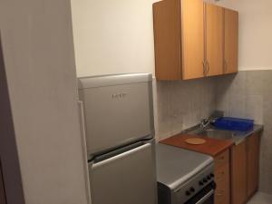 Apartment Petrakijina - фото 13