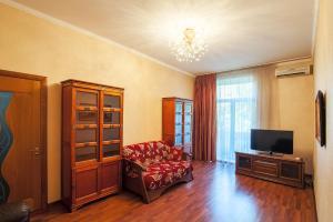 Apartment Apelsin na Dinamo