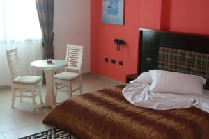 Hotel Siklad, Hotely  Lezhë - big - 4