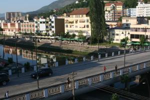Hotel Siklad, Hotely  Lezhë - big - 3