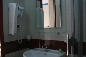 Hotel Siklad, Hotely  Lezhë - big - 2