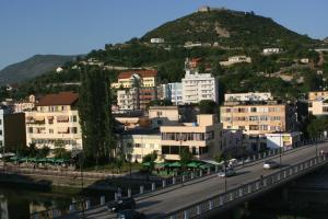 Hotel Siklad, Hotely  Lezhë - big - 22